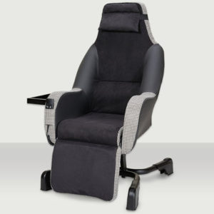 Fauteuil-Coquille-Starelv