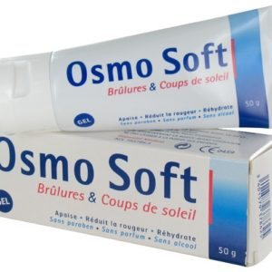 osmo-soft-brulures-coups-de-soleil-50g